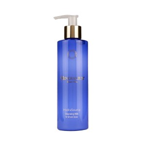 Mineralium Hydra Source Cleansing Milk - Mleczko do twarzy